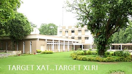 XLRI campus