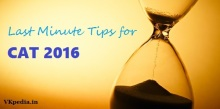 last-minute-tips-for-cat-2016